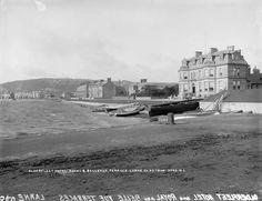 Olderfleet Hotel, Larne, Co. Antrim