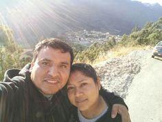 Provincia de Canta,Lima-Perú
