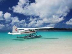 Whitsunday Seaplane
