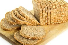 Sprouted grain breads are getting increasingly popular day by day. Here is an easy and simple recipe for making it at home.