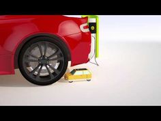 StoreDot technology can charge a phone in 30 seconds and a car in 5 minutes!