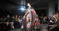 Artful Fashion          | Naeem Khan Fall 2020 RTW at New York Fashion Week