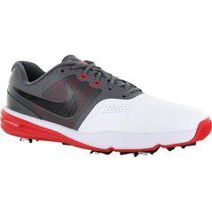 New Nike Lunar Control 3 Golf Shoes White Volt 704676 101 Women's