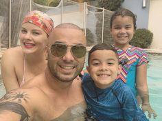 El reguetonero puertorriqueño Wisin dio a conocer hoy la enfermedad que padece…