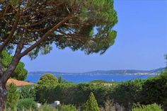 Refurbished Villa with sea view on St Tropez #Grimaud  For sale in Grimaud contemporary villa on one level with sea view on Saint-Tropez.   Peaceful and in walking distance to the beach, living room of 100 m², en suite bedrooms, garage in basement, cellar. https://aiximmo.ch/?p=223060  #frenchriviera #cotedazur #mallorca #marbella #sainttropez #sttropez #nice #cannes #antibes #montecarlo #estate #luxe #provence #immobilier #luxury #france #spain #monaco #miami #realesta