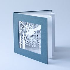 Book art by Sarah Morpeth