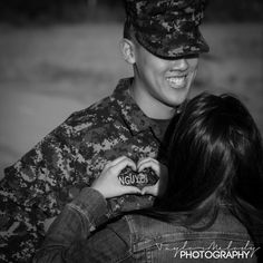 Pre deployment pictures