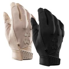 Under Armour Mens Tactical Winter Blackout Gloves | eBay $44.95 #Botach #Tactical #BotachTactical #EBAY