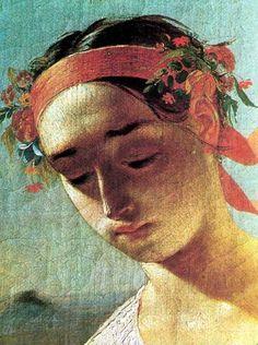 «Катерина» (фрагмент), Тарас Григорович Шевченко, 1842 р.