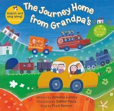 a great transport theme book