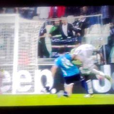 #JuveLazio 1-0 #Mandzukic #Juve