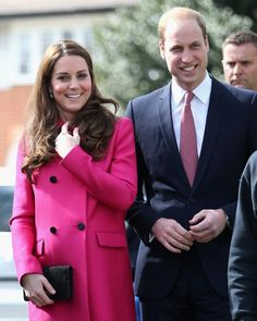 Kate Middleton and Prince William are now the proud parents of two.