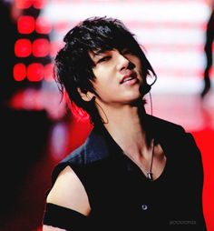 Yesung stop with that sexy face!  (superjunior suju kpop)