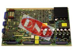 A20B-1000-0694 FANUC SPINDLE PCB