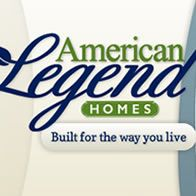 American Legend Homes | Home Builder Websites | Home Builder Web Design | Builder Designs