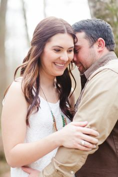 Romantic Louisiana Engagement Session | Styled by Mrs. Vintage | See more on SMP: http://www.StyleMePretty.com/louisiana-weddings/2014/03/17/romantic-louisiana-engagement-session/ Pearl Walker Photography