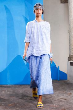 Daniela Gregis 2015  ~~ this designer needs her OWN BOARD.  She brings it consistently with a vibe I just adore.