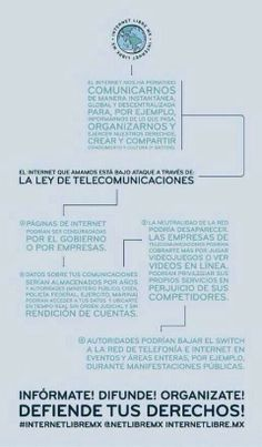 Ley Telecom