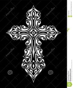 Cruz Gótica - Descarga De Over 45 Millones de fotos de alta calidad e imágenes Vectores% ee%. Inscríbete GRATIS hoy. Imagen: 37281048