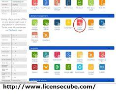 License Cube (licensecube) on Pinterest