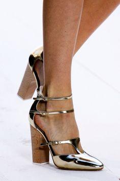 Shoes Chloe Spring Summer 2013 4267 |2013 Fashion High Heels|