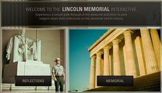 Lincoln Virtual Tours