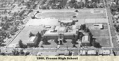 1960 Fresno High School