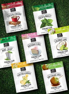 Variety Pack Gum and Mints by Project 7 - Products for Good