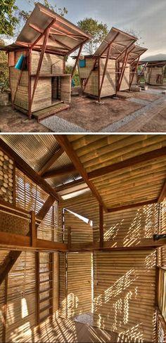 Soe Ker Tie Hias (Butterfly House)http://www.oddee.com/item_96930.aspx
