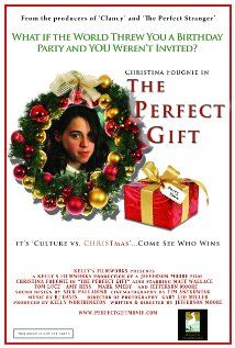 The perfect gift. This movie Brings to light the True meaning of Christmas.
