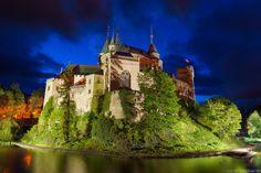 Bojnice castle  - amazing!    by Miroslav Petrasko (hdrshooter)