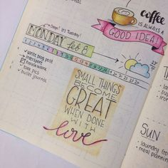 One Month Bullet Journaling: What I've Learned — Square Lime Designs Bullet Pics, Love Doodles, One Month, Planner Organization, Organizing, Bullet Journal Inspiration, Journal Ideas, Journal Layout, Blog Writing