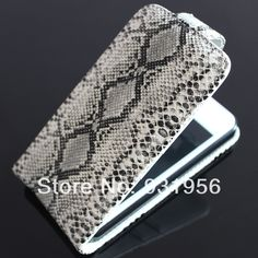 Cool Python Snake Stripes Design Leather Flip Pouch Bag Cover Skin Case For Apple iPhone 4 4G 4S Hotsale + Screen Protector Digital Guru Shop  Check it out here---> http://digitalgurushop.com/products/cool-python-snake-stripes-design-leather-flip-pouch-bag-cover-skin-case-for-apple-iphone-4-4g-4s-hotsale-screen-protector/