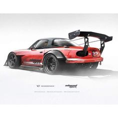 NA Mazda Miata Concept  https://www.instagram.com/jdmundergroundofficial/  https://www.facebook.com/JDMUndergroundOfficial/  http://jdmundergroundofficial.tumblr.com/  Follow JDM Underground on Facebook, Instagram, and Tumblr the place for JDM pics, vids, memes & More