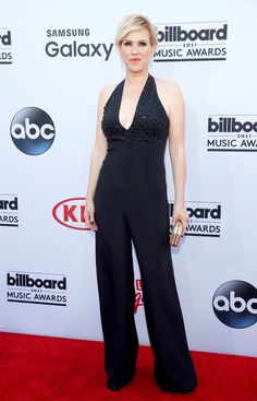 Molly Ringwald - Stars attend the 2015 Billboard Music Awards