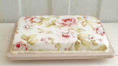 Diy Shabby Vintage Lap Desk - White Lace Cottage