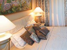 JIm Thompson fabrics , квартира в Москве, автор - Судникова Вероника