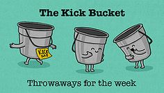The Kick Bucket - Week of 11/10/14 I'm a surg tech and here are some things I love Surgical Technology Humor