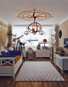 By adding a few decor elements, you can easily create a cozy and welcoming atmosphere. Whether you go for a traditional, contemporary or any style, choose items that speak for themselves.   Find marvelous decor ideas below and get inspiration in order to embellish your home and projects on Planner 5D.