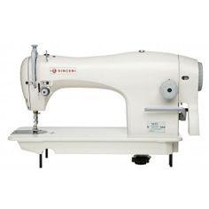 Singer 191 D Overlock Machine, Types Of Machines, Blind Stitch, Industrial Machine, Little Stitch, Juki, Edge Stitch, Learn To Sew, Needle And Thread