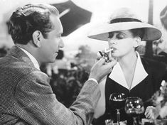 A favorite film of mine, Now Voyager with Paul Henreid, Bette Davis, and Claude Rains from Turner Classic Movie Channel. Turner Classic Movies, Classic Films, Old Movies, Great Movies, Awesome Movies, Vintage Movies, Classic Hollywood, Old Hollywood, Hollywood Scenes