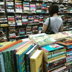 A labyrinth of literature! #booksthatmatter #bookhugs #bloomingtwig #yourstory