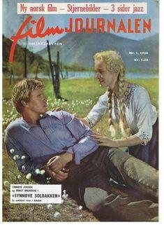 Filmjournalen nr.1 i 1958 med Jazzrevyen