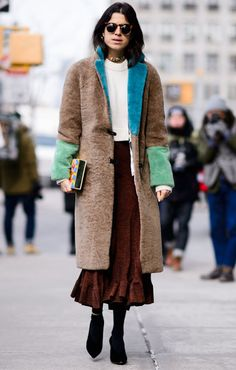 5 Trends from New York Fashion Week That You Can Wear Now