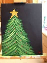 how to make lighted canvas art - Google Search