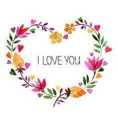 I Love you Darling ...
