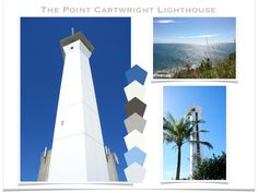 The Sunshine Coast Design Post - Blog On! — Rubykite Interiors. Point Cartwright Lighthouse.