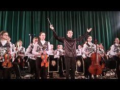 Брамс Венгерский танец № 5