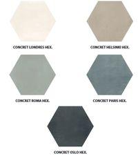Les 12 Meilleures Images Du Tableau Tomette Hexagonale En Pierre