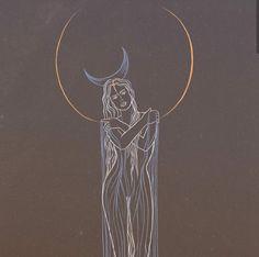 Arte Dope, Illustrations, Illustration Art, Zodiac Art, Hippie Art, Moon Art, Aesthetic Art, Art Inspo, Line Art